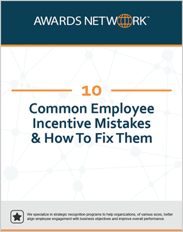 10 Incentive Mistakes Ebook