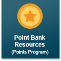 Current Page: Point Bank Resources Category (Points Program)