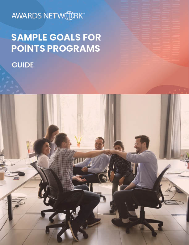 Resource - Sample Goals Cover 2019
